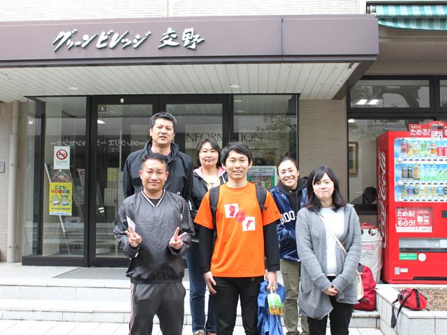ハートケアグループ新卒宿泊研修4