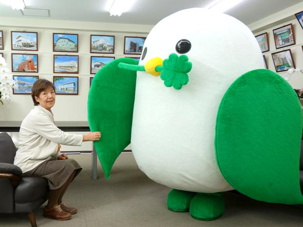 ハートケアグループ役員へのインタビュー-写真3