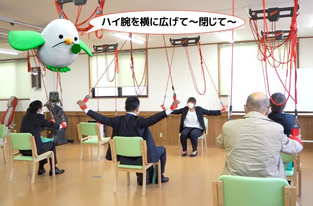 俊徳道営業所・東大阪営業所 竣工式7