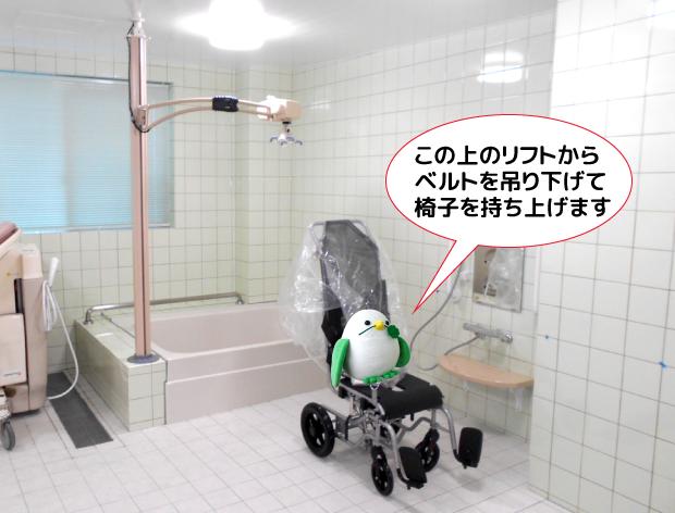 ケアホーム俊徳道探索リポート4-7