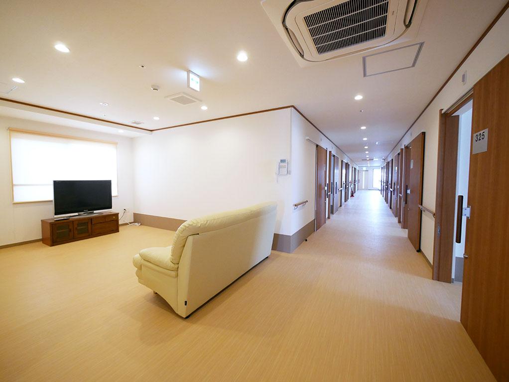 ホール・廊下