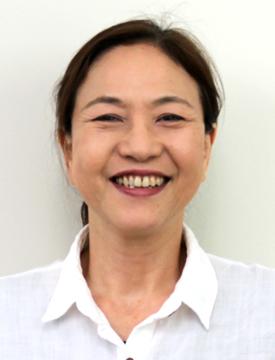 ケアホーム寝屋川 営業所長 井上 明子