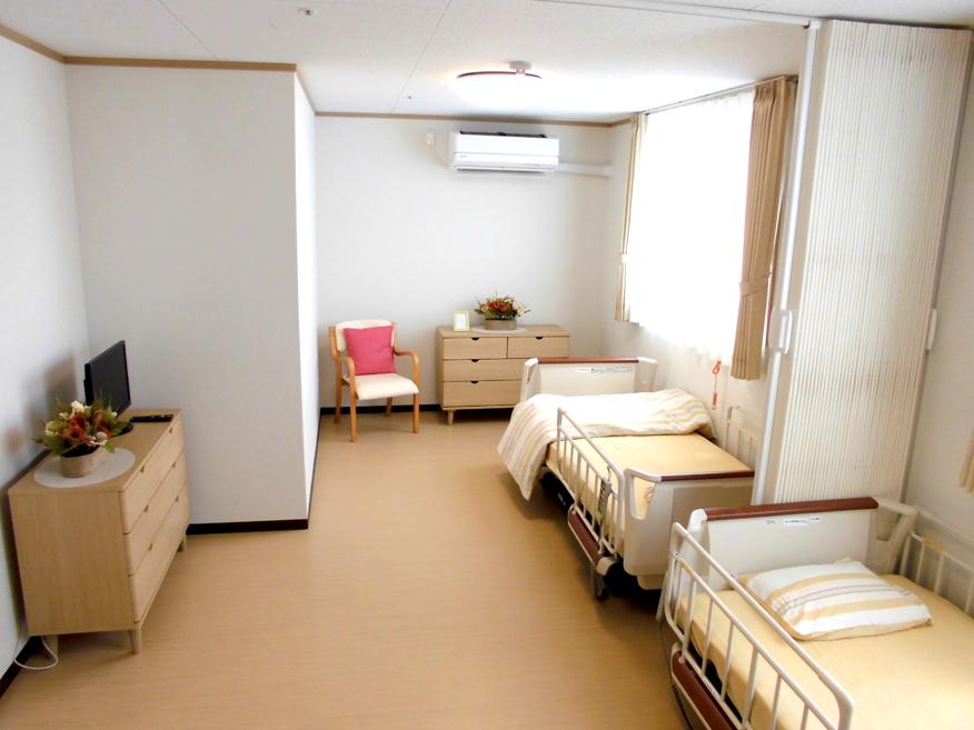 居室(特別室)