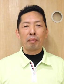 ケアホーム加美 営業所長 小山 芳憲